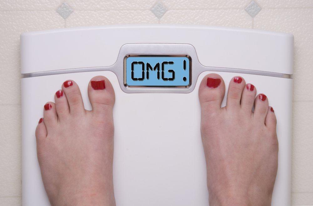 Трудно похудеть, нет результатов? Этот гормон ответственен за это!