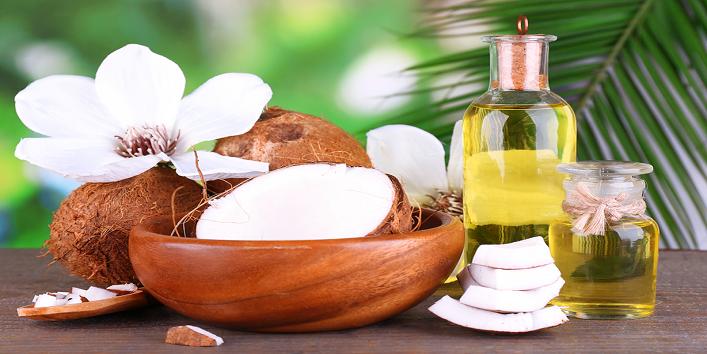 4 лучших масла для сухой кожи тела