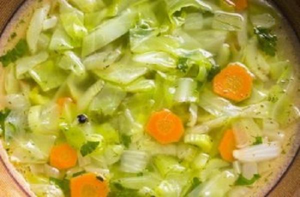 Поможет ли вам похудеть этот диетический суп?