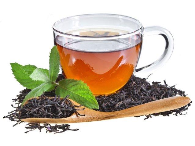 Хотите великолепную кожу, следуйте этим советам с помощью черного чая