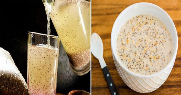Идеальная комбинация завтрака, которая регулирует уровень сахара в крови, снижает уровень холестерина и плавит жир живота
