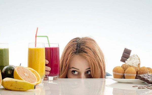 Легкие способы сократить количество жиров в вашем рационе