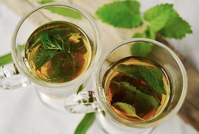 7 детокс-напитков для послепраздничной разгрузки организма