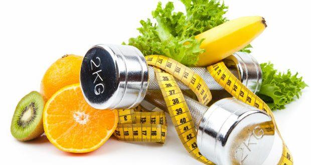 Фитнес диета - безопасная потеря веса!