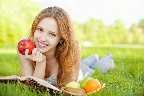 5-дневный план яблочной диеты: минус 5 кг за одну неделю!