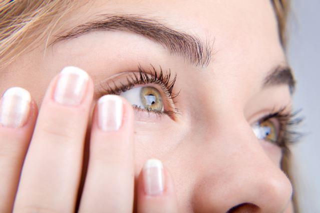 Ради хорошего зрения не пожалейте 10 минут в день на фитнес для глаз!