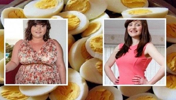 План диеты, при которой вы можете потерять 11 кг за две недели