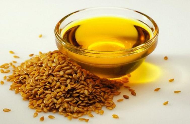 Правильное применение льняного масла: польза для вашего организма