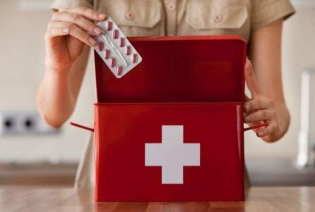 8 копеечных лекарств, которые должны быть в каждой аптечке
