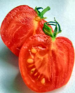 Как использовать томатный скраб