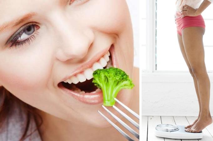 Легкая диета, которая доказала свою эффективность!