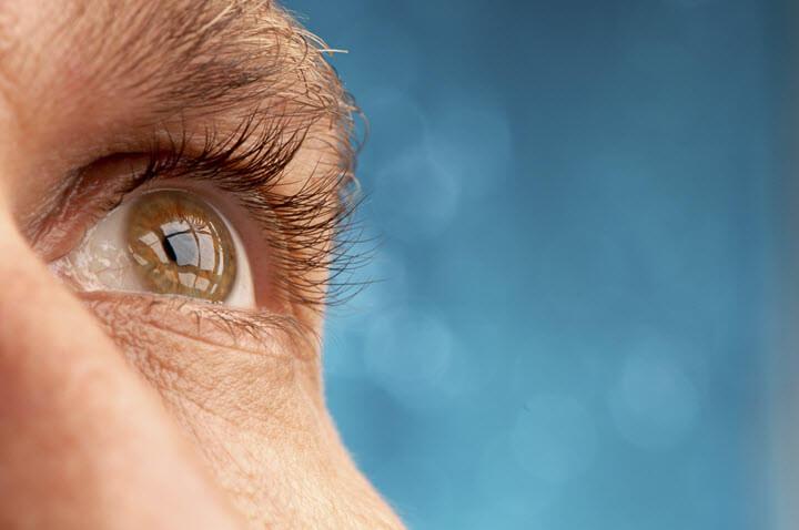 Что делать, если ухудшилось зрение