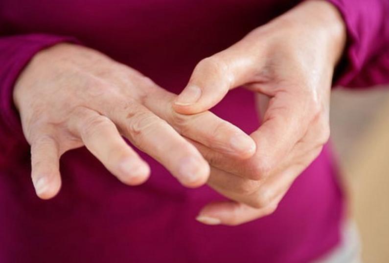 Как народными методами вылечить артрит?