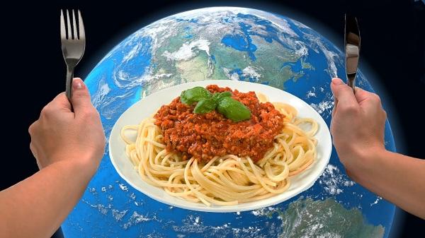 Очень эффективный способ похудеть: диета космонавтов