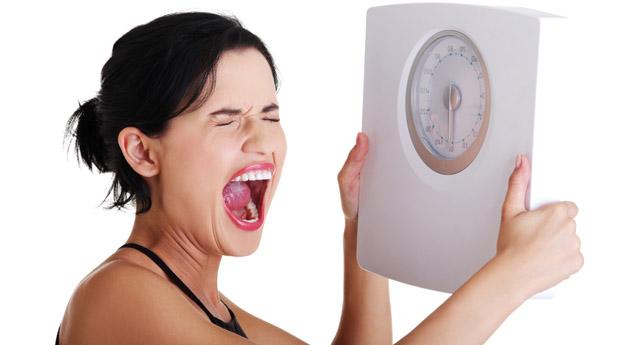 Потеряйте 15 кг с этим 7-дневным планом питания