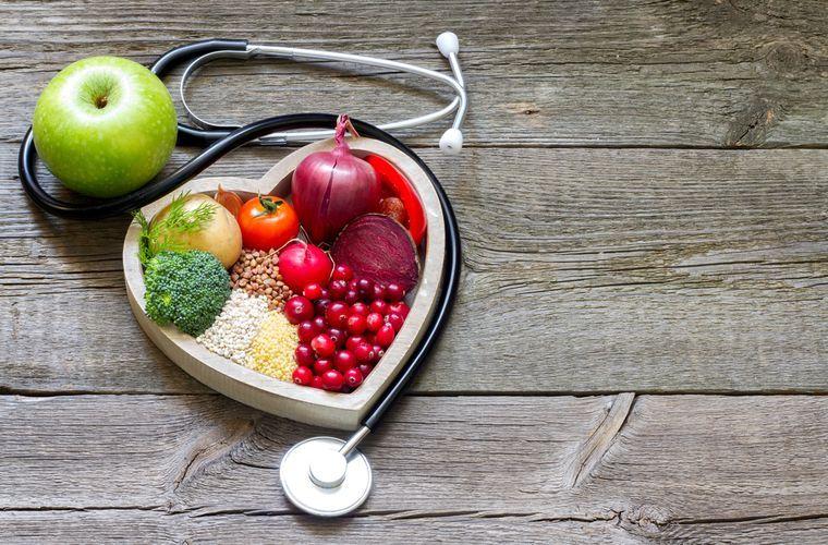 Меню холестериновой диеты: таблица содержания холестерина в продуктах питания