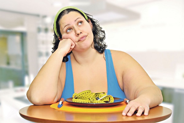 Эти советы помогают худеть без диеты
