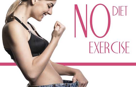 Самая простая вещь, которую вы можете сделать каждое утро и потерять вес без каких-либо усилий