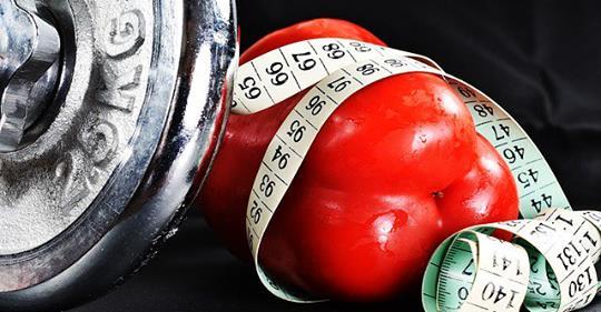Вот, что вы должны есть, чтобы похудеть