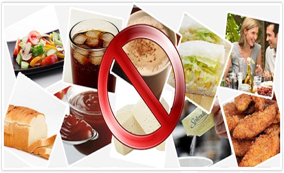 Вы хотите потерять вес без последующей диеты?