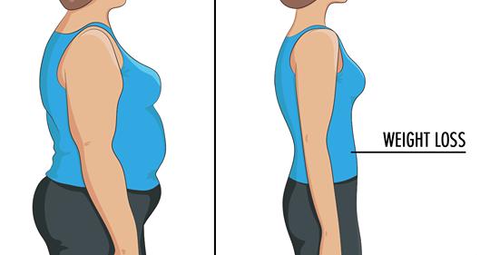 Как похудеть без диет и тренажерного зала всего за 30 дней