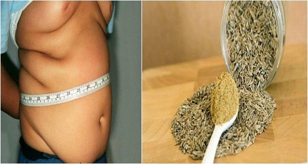 Избавиться от ожирения: благодаря одной ложке в день вы можете потерять 13 кг в месяц
