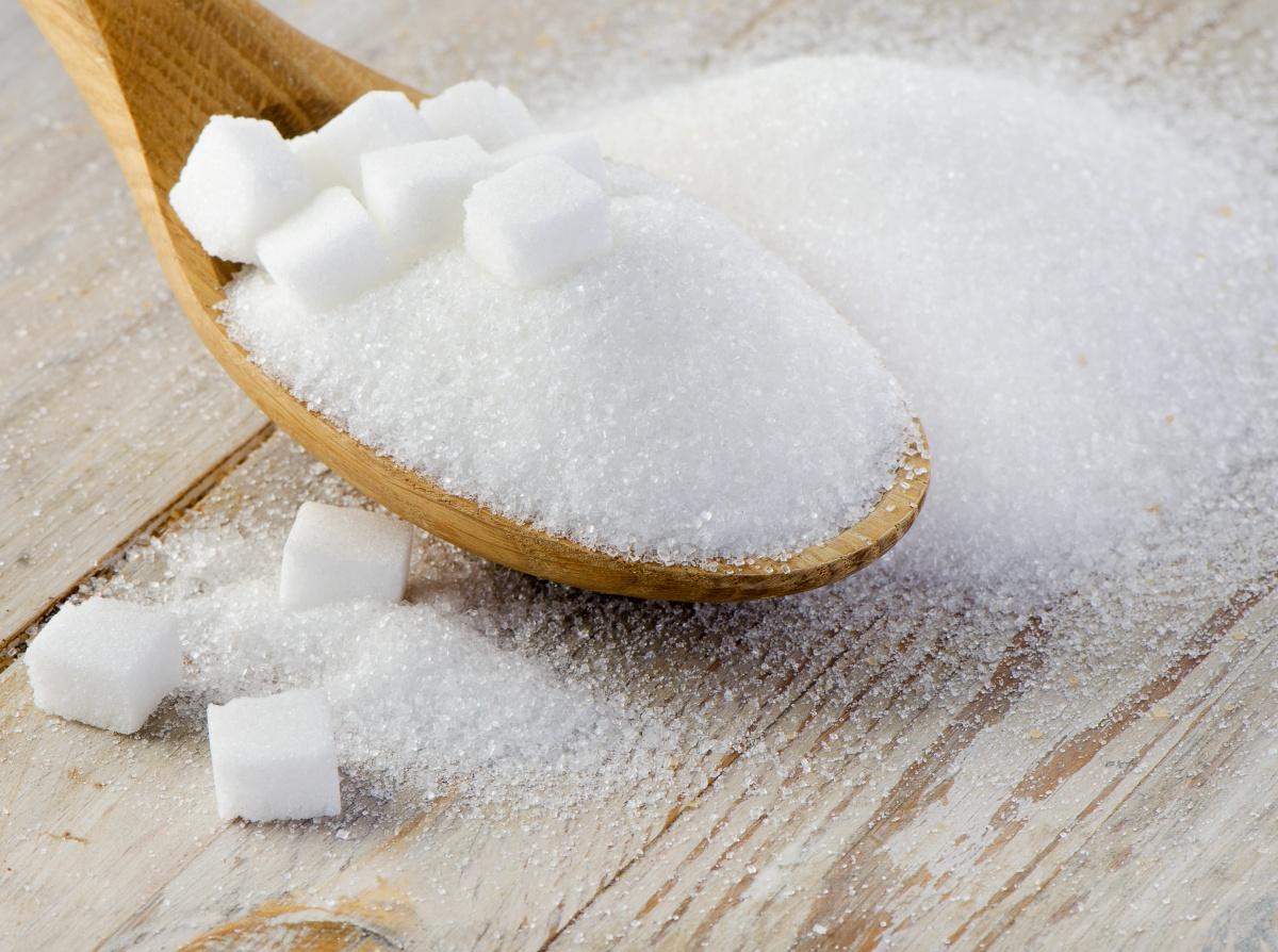 7-дневный сахарный детокс (для очищения ума и тела)