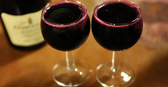 Изучение: выпивать вино важнее, чем тренироваться, чтобы жить до 90