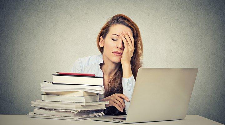5 ранних предупреждений синдрома хронической усталости