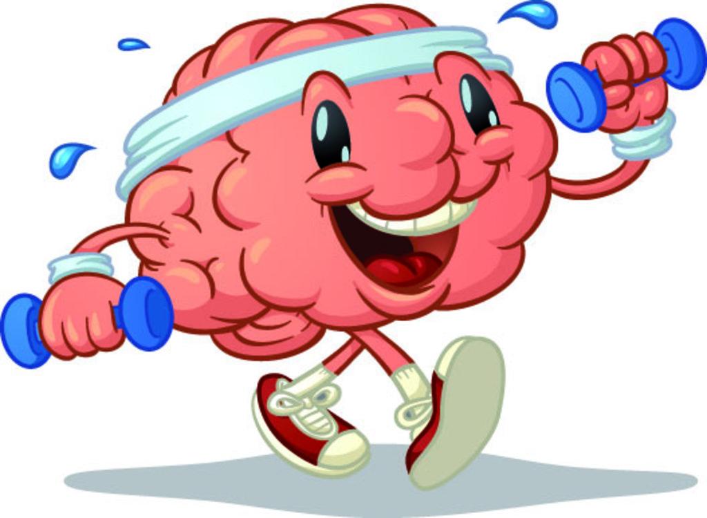7 упражнений, которые тренируют ваш мозг, чтобы оставаться позитивными