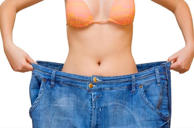 Легкая 10-дневная диета для похудения!