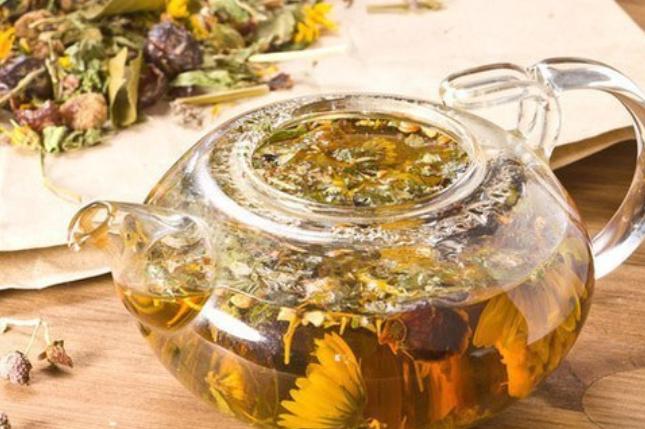 3 травяных рецепта для очистки организма после праздников
