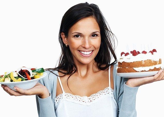 Худеем без проблем и без голодовок. Как удержать стабильным вес на жизнь!