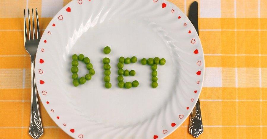 Эта диета, как по волшебству растопит твои килограммы!
