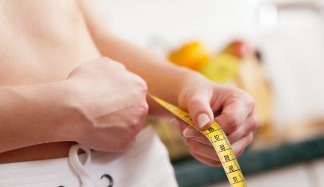 Фитнес диета для безопасного похудения