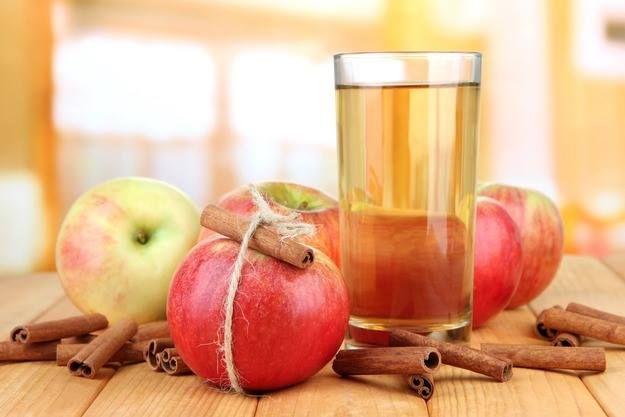 Безкалорийный природный ускоритель метаболизма - Яблочная вода с корицей!