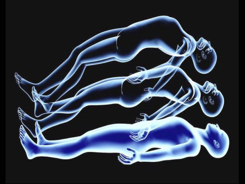 Ученые: В момент смерти человек способен осознавать происходящее