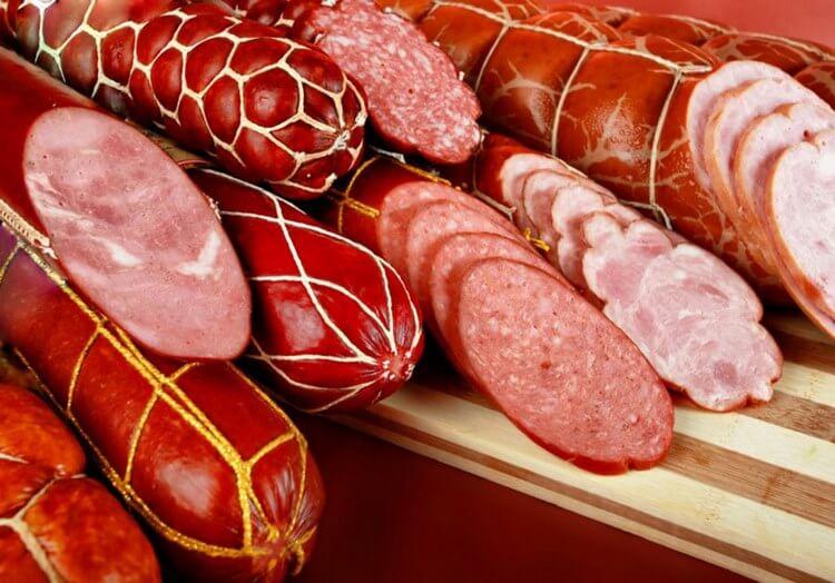 Всегда думали, что это кусочки мяса? К сожалению, мы должны вас разочаровать