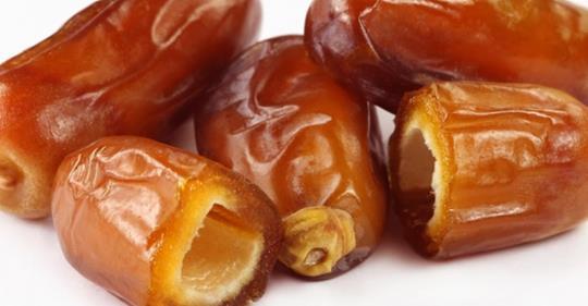 Финики – самый полезный фрукт и лекарство