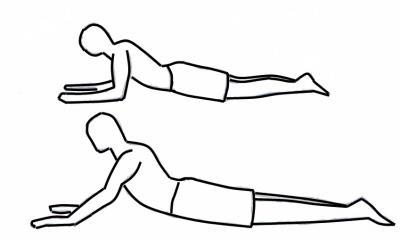 13 растяжек, которые вы должны делать перед тем, как встать с постели, если у вас часто болит спина