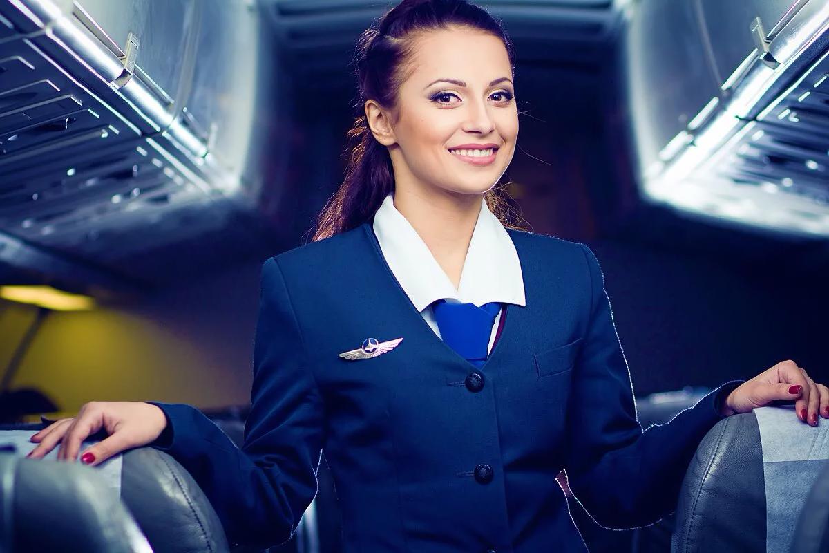 Диета стюардесс, которая позволит легко скинуть до 6 кг всего за 4 дня