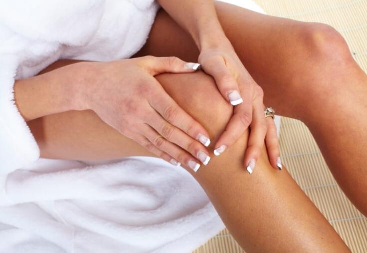 Хирургическое лечение боли в колене и травм