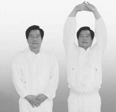 Мантэк Чиа: 3 упражнения для омоложения глаз, ушей и кожи лица