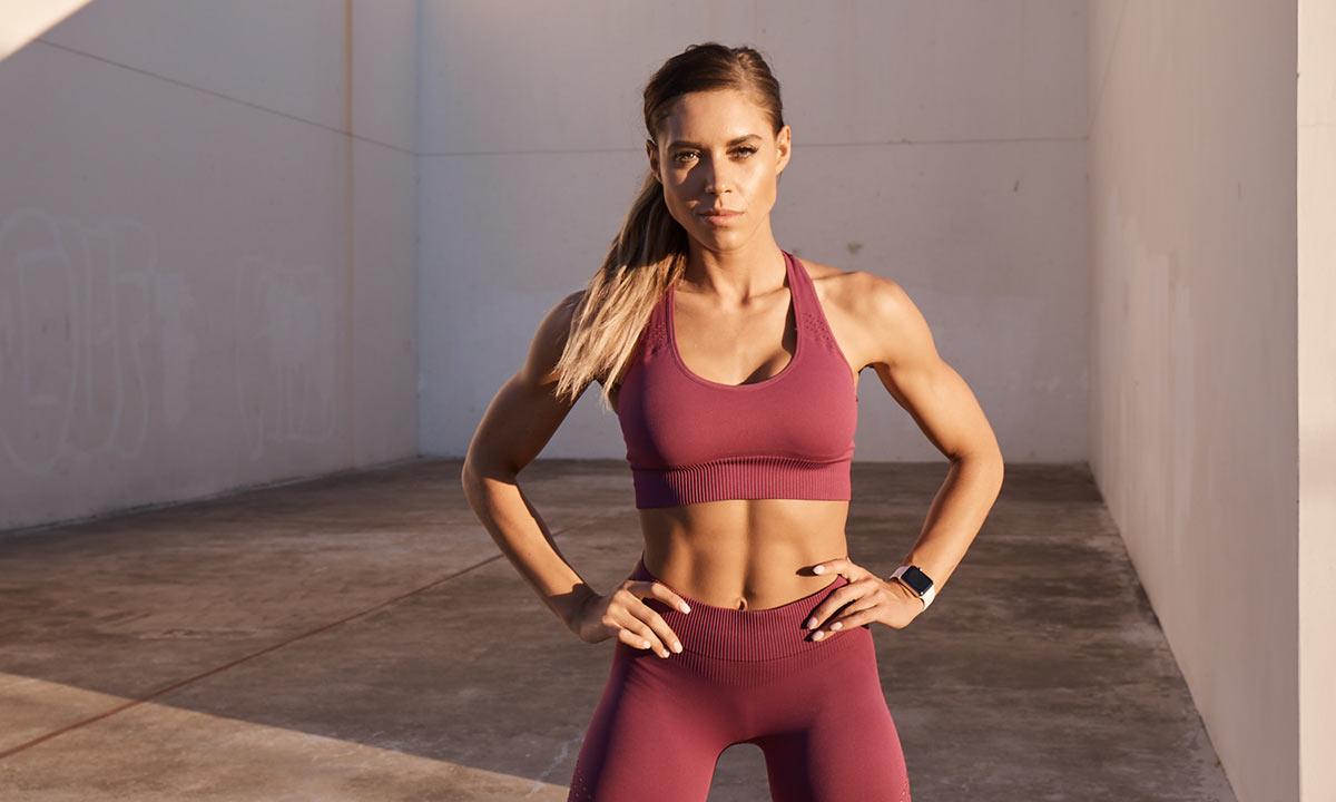 Лучшая тренировка для всего тела, включающая только 1 упражнение! ВИДЕО