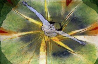 Упражнение ЮЛА: раскрутите все свои телесные и психические проблемы!