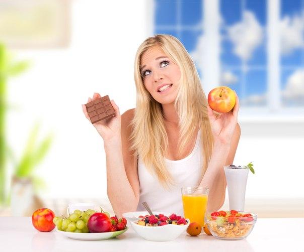 При строгой диете организм сдерживает метаболизм. Узнайте как этого избежать!