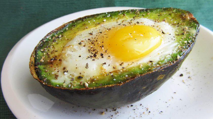 Ешьте этот завтрак полный белка, чтобы уменьшить воспаление и талию!