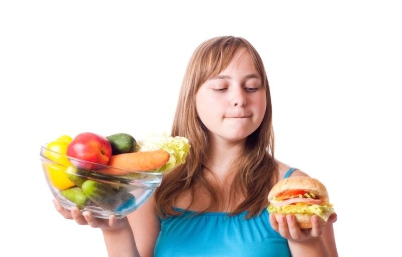 бесплатный гайд по похудению для подростков
