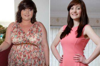 Замечательная очищающая диета. За 7 дней уходит до 10 кг!