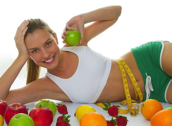 9 богатых не белок продуктов, помогающие похудеть